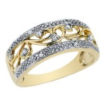 wedding rings for women cheap