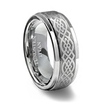 irish celtic wedding rings