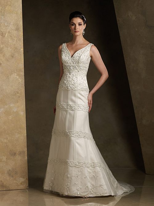 spring mother of the bride dresses 2011