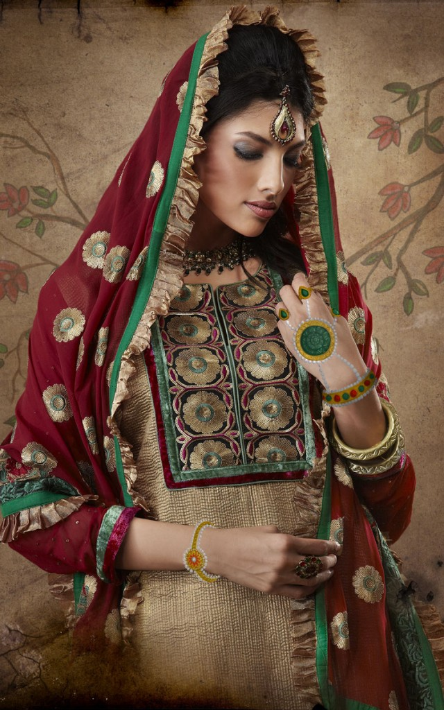 indian wedding dresses for women